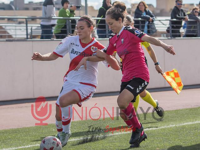Femenino 2-2 Albacete