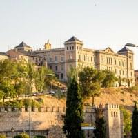 Puertas y Muralla de Toledo