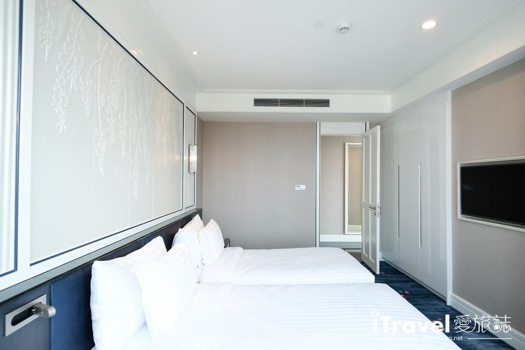 曼谷饭店推荐 Grande Centre Point Sukhumvit 55 Thong Lo (21)
