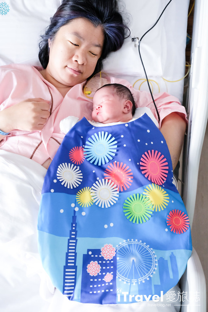 《懷孕日誌》禾馨剖腹產全紀錄與5項常見問題與經驗分享