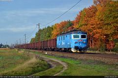 ČDC 123-001 Pn66363 Velký Osek 21-10-17
