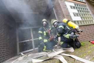 Ausbildungstag der Freiwilligen Feuerwehren Wiesbaden 21.10.17