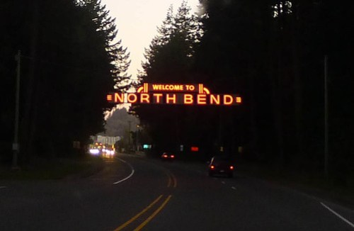 North Bend Neon