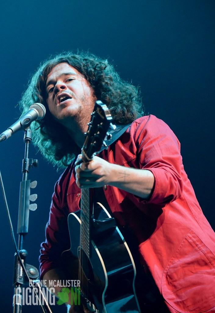 Liam Gallagher - SSE Arena Belfast