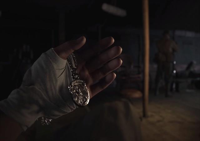 Call of Duty WW2 - Deber antes de deshonor
