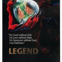 A Lenda da Floresta (1985)