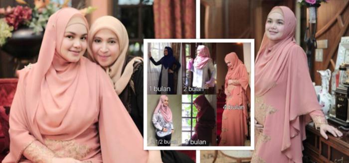 Rozi Dedah Pengorbanan Siti Nurhaliza Selama 11 Tahun