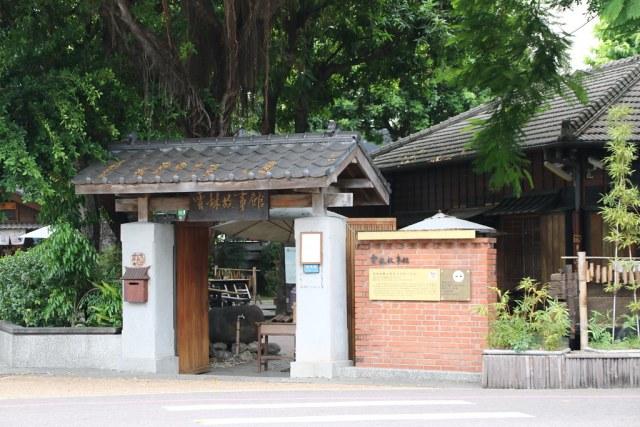虎尾布袋戲館 (2)