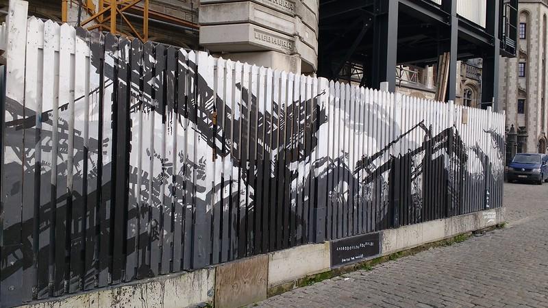 "Street Art Gante ""sorry, not sorry"" gante desde el street art - 37410358946 5dab0a3889 c - ""Sorry, not sorry"" Gante desde el Street Art"