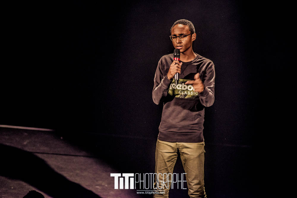 Artist Talent Tour SMH, 2017 Sylvain SABARD