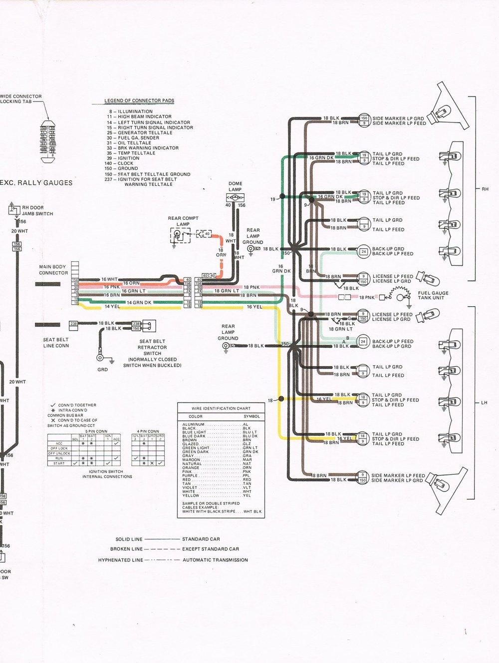 medium resolution of 80 camaro fuse box 18 wiring diagram images wiring 1970 camaro z28 wiring schematic 1970 camaro wiring schematic