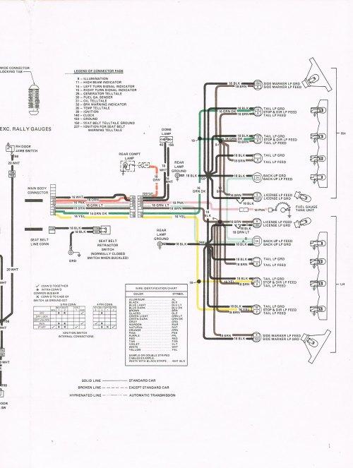 small resolution of 80 camaro fuse box 18 wiring diagram images wiring 1970 camaro z28 wiring schematic 1970 camaro wiring schematic