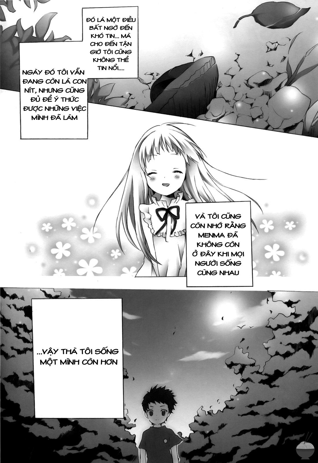 Hình ảnh  trong bài viết Kami-sama no Oboshimeshi