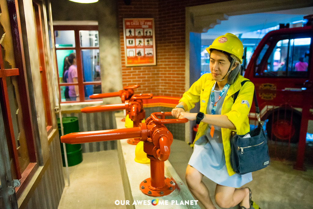 Kidzania Adult's Night