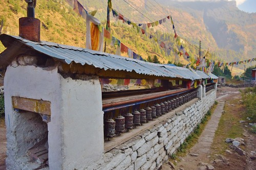 Annapurna Circuit - Nepal R (15)