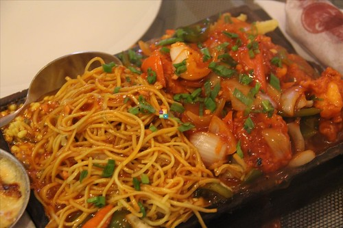 hungrynomads gola sizzlers connaught place cp