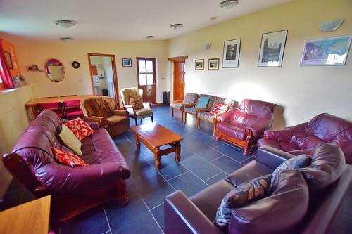Caerhafod Lodge - Pembrokeshire Coast (2)