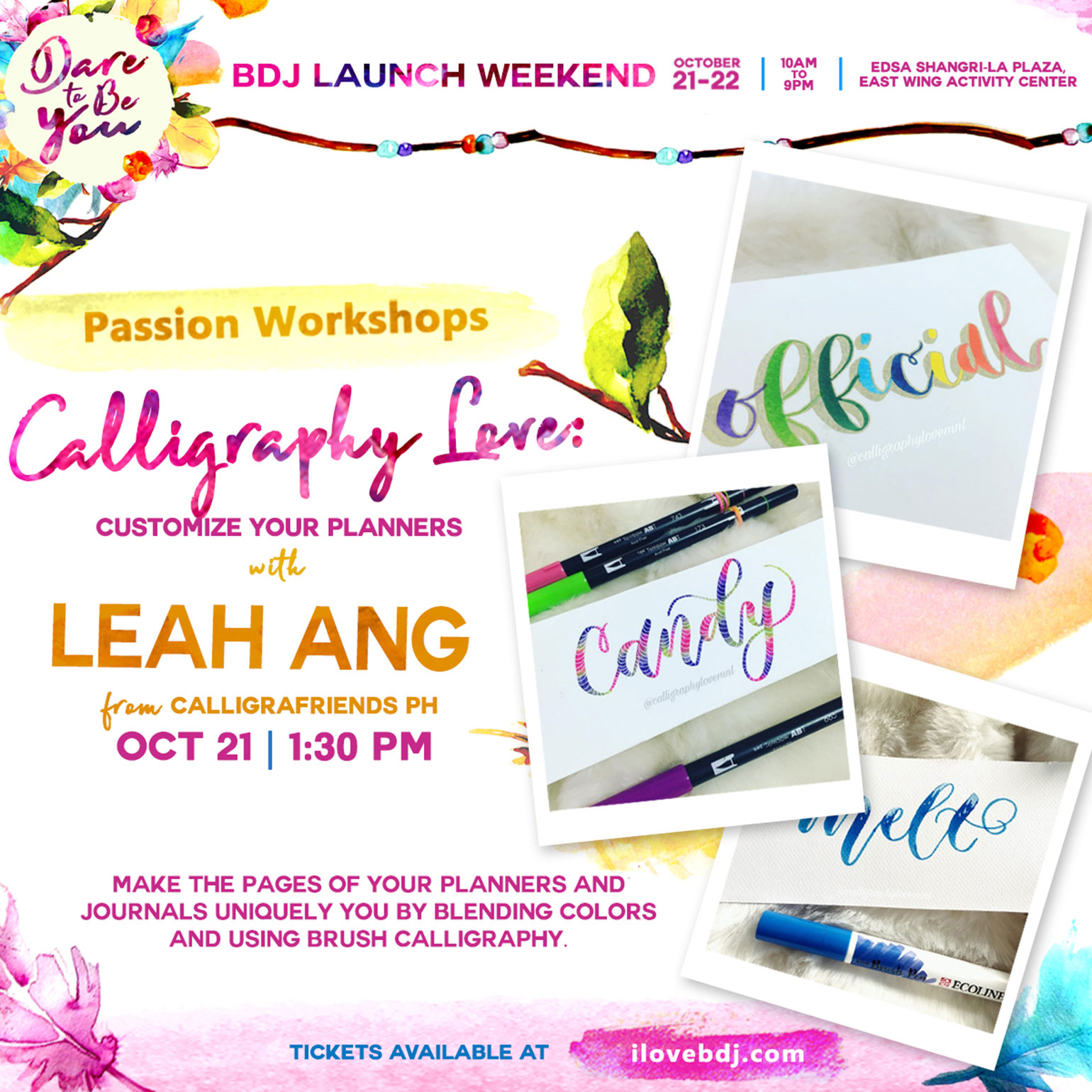 BDJ-FAIR-2018_PLANNER-LAUNCH-WEEKEND_PASSION-WORKSHOP_CALLIGRAPHY-WORKSHOP_Leah-Ang