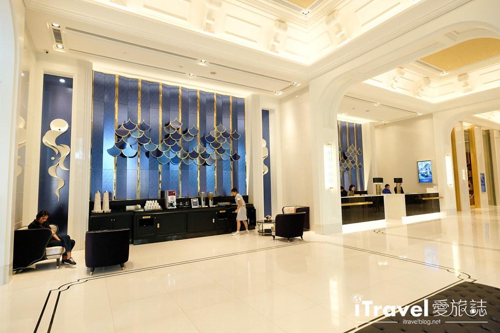 曼谷饭店推荐 Grande Centre Point Sukhumvit 55 Thong Lo (5)
