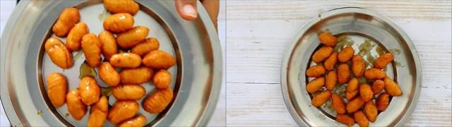 gavvalu recipe 9