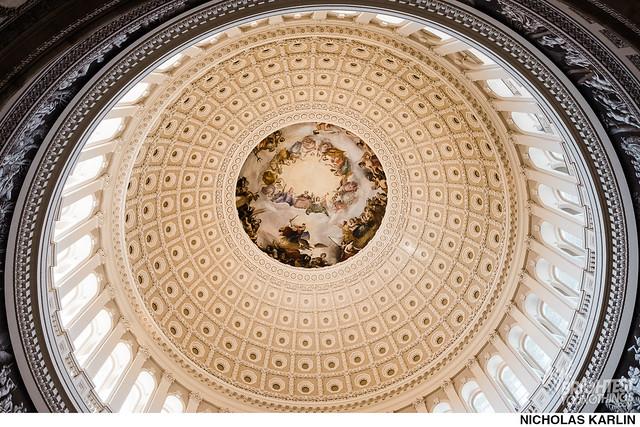 US Capitol Tour-15