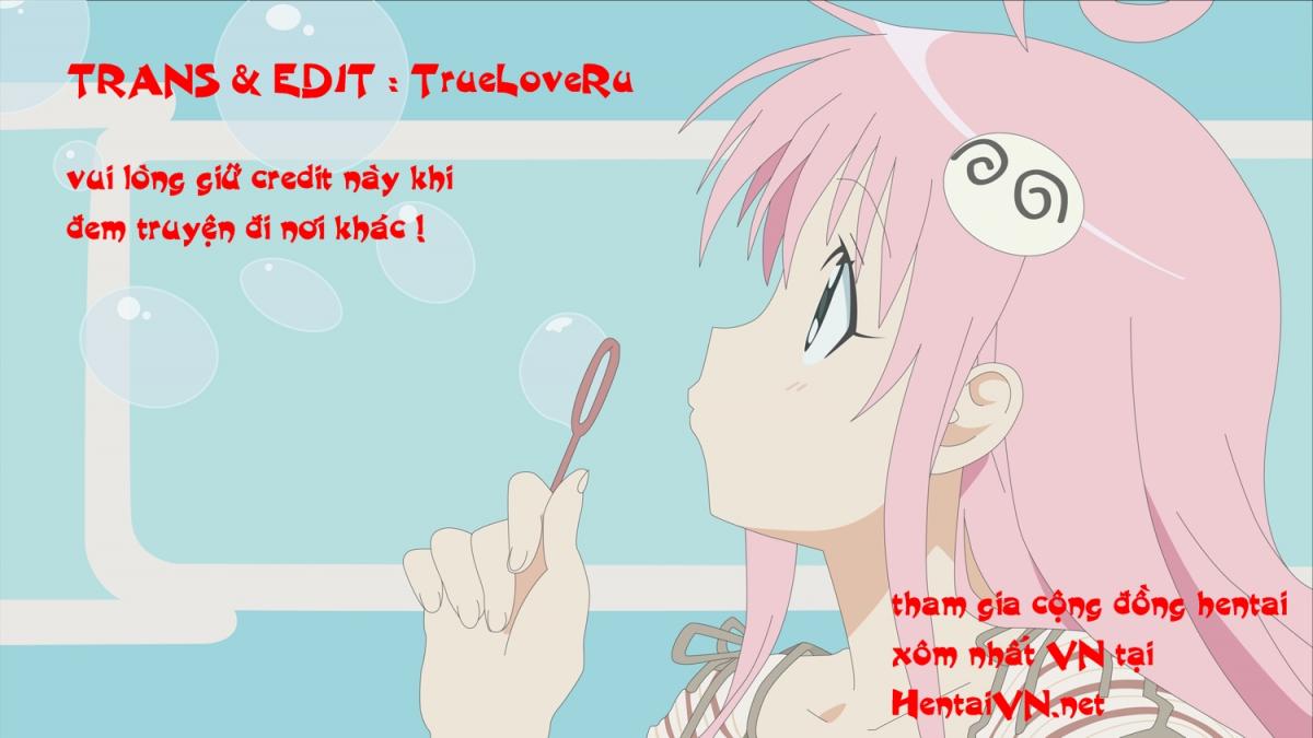 Hình ảnh  in Hentai To Love Ru Lala Ngực Bự Đẹp