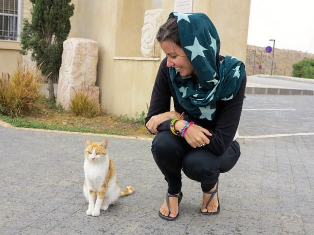 Visitar Ammán