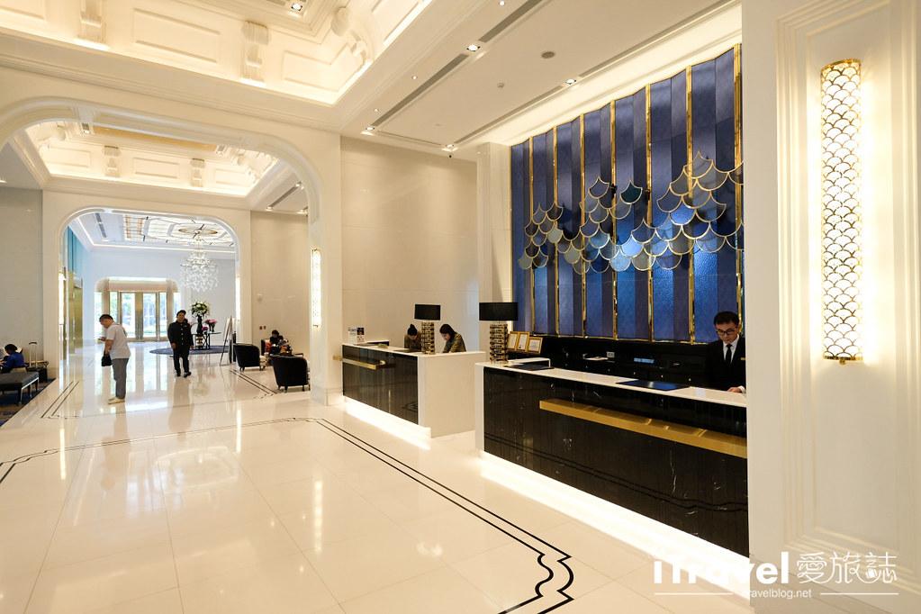 曼谷饭店推荐 Grande Centre Point Sukhumvit 55 Thong Lo (10)