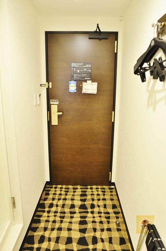 APA飯店淺草藏前56