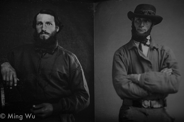 Gold and Silver : Images and Illusions of the Gold Rush