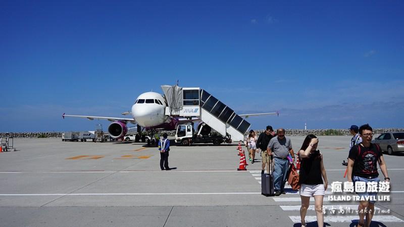 04沖繩機場