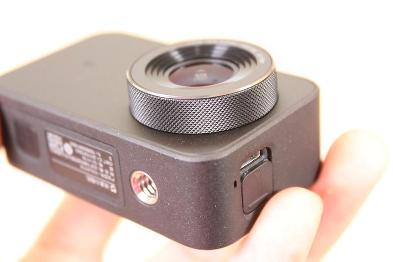 Xiaomi Mijia Camera Mini 開封レビュー (34)