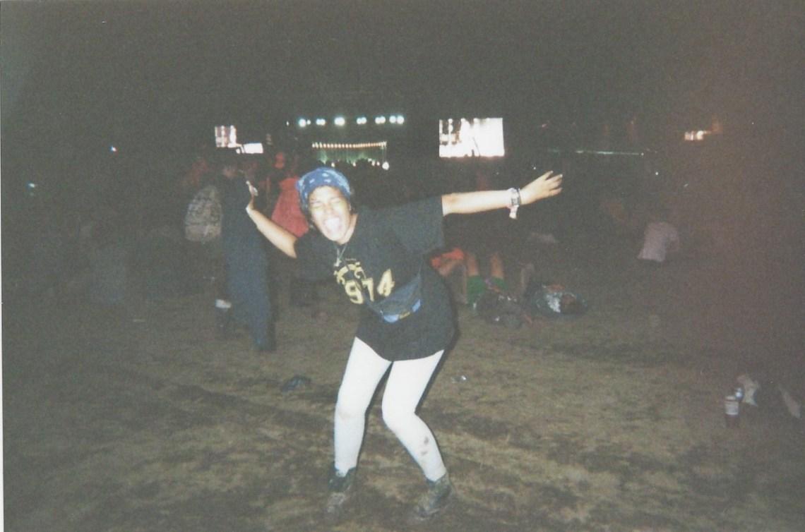 Festival de musique Garorock de nuit