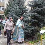 14.07.2017 - on day of Intercession of the Theotokos