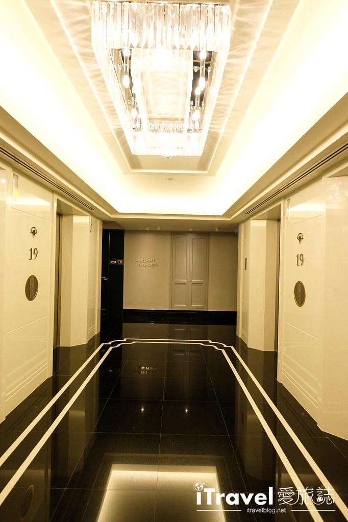 曼谷饭店推荐 Grande Centre Point Sukhumvit 55 Thong Lo (14)
