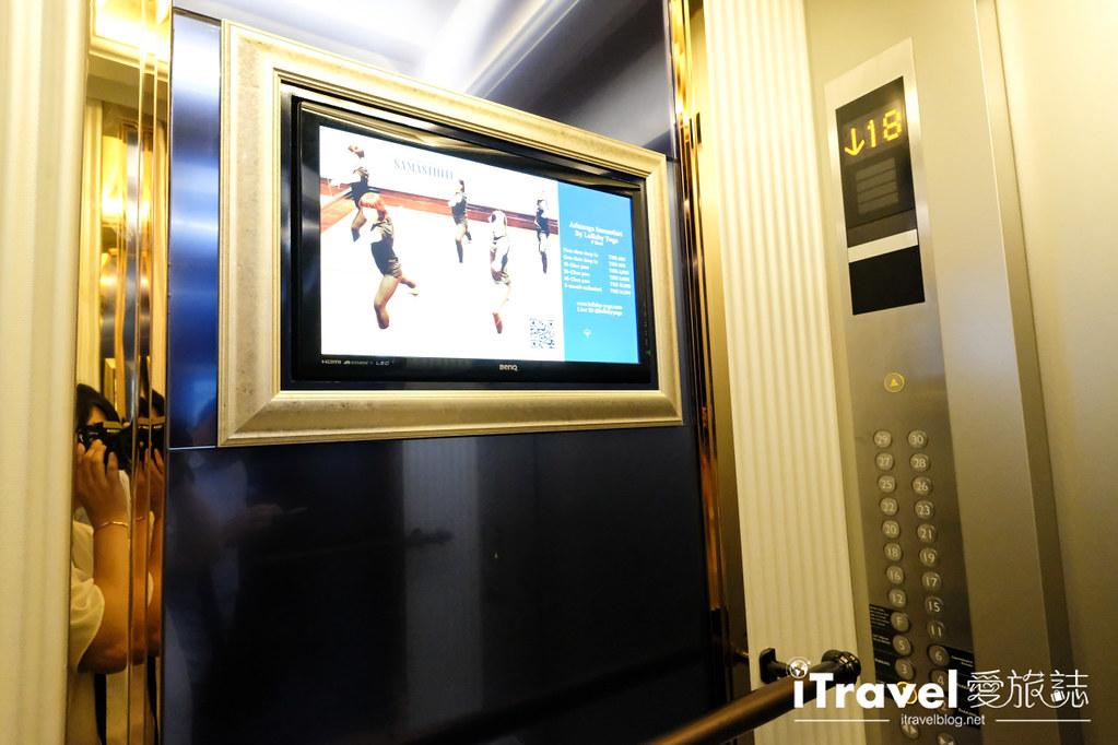 曼谷饭店推荐 Grande Centre Point Sukhumvit 55 Thong Lo (13)