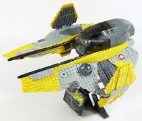 UCS Jedi Interceptor - LEGO Star Wars - Eurobricks Forums