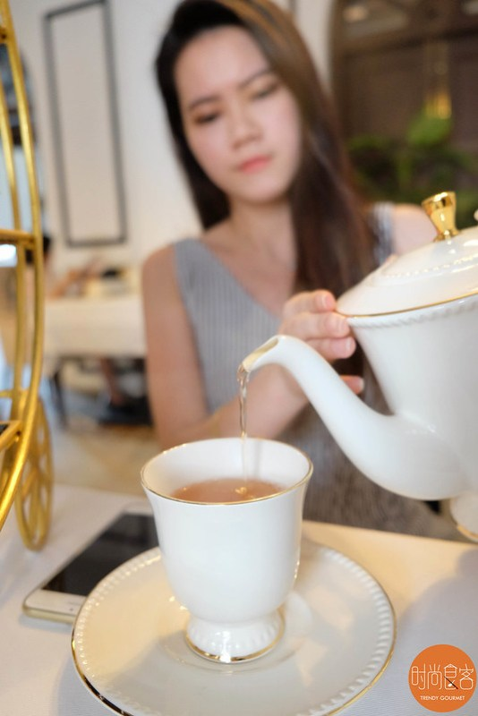 Faquhar Mansion Teatime (30)