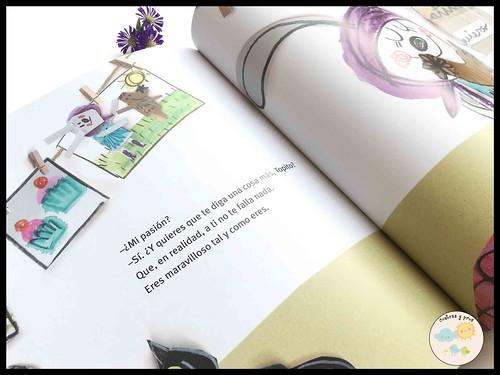Reseña libro Topito Terremoto
