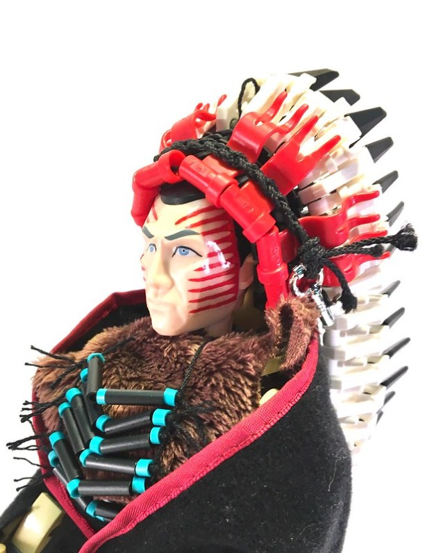 American Indian