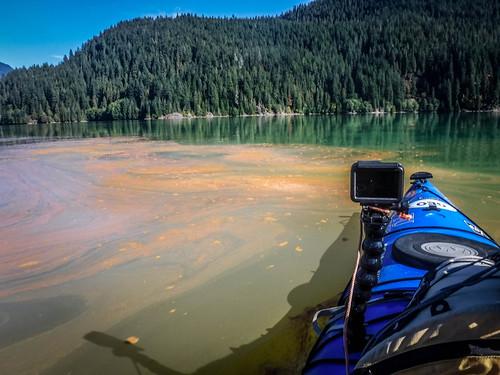 Baker Lake Paddling-79