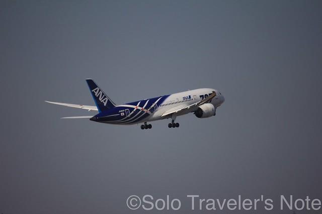 ANA's Special 787 Livery10