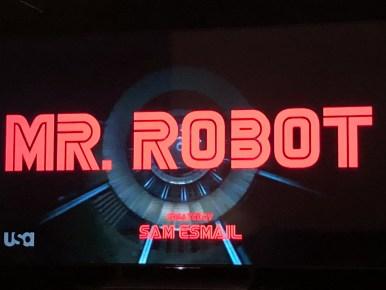 Me Robot!
