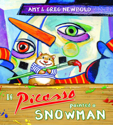 If Picasso Painted a Snowman Book Review