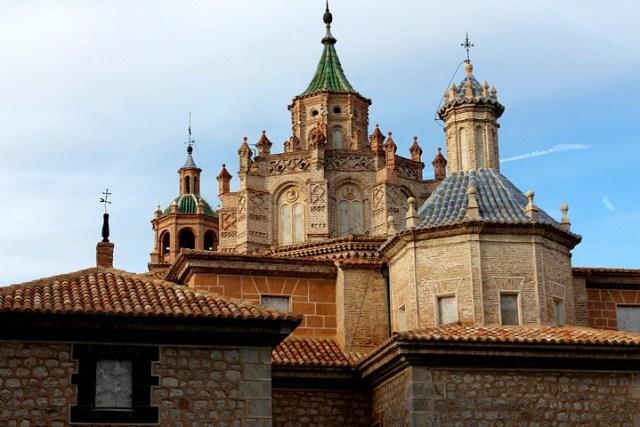 Que ver en Teruel
