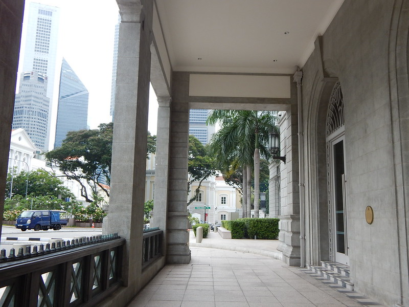 City Girl City Stories: Exploring SG National Gallery Singapore