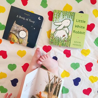 Build Your Little One's Book Collection With Bookroo