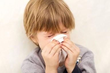 Obat Sinusitis Kronis Pada Anak