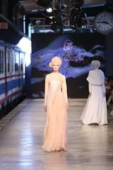 Modest Fashion Week Instabul