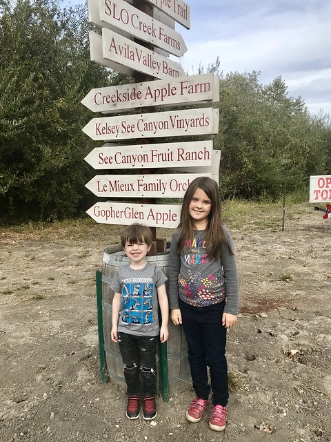 apple country